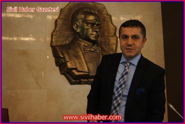 Fatih Belediye Meclis Toplantısı